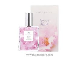 Cute Press Sweet Musk Eau De Toilette 60ml