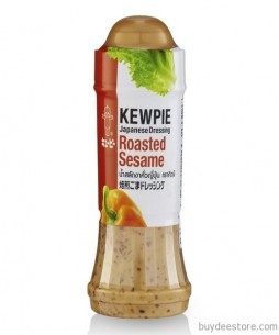 Kewpie Japanese Roasted Sesame 210ml
