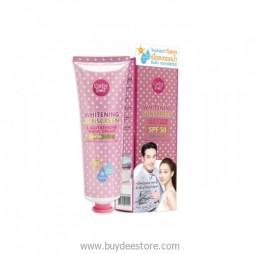 ดูภาพขนาดใหญ่ L-Glutathione Magic Cream SPF50 PA+++ 60ml