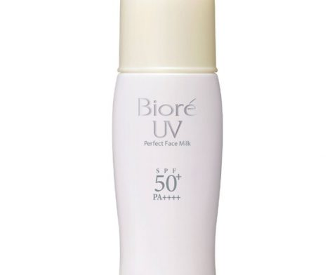 Biore UV Perfect Face Milk SPF50+ PA+++ Sunscreen For Face 30ml