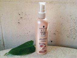 Schwarzkopf Extra Care Hair Repair With Liquid Keratin Hydro Collagen Daily Treament Spray 150ml [2017]