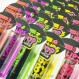 Maybelline Baby Lips Electro Pop No Color All Flavor 3.5g. [1 pack:5 pcs.]