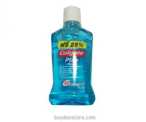 Colgate Plax Mouthwash Peppermint 100mL