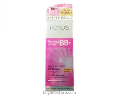 Pond's Flawless White BB Cream SPF 30 PA++ Beige 8g