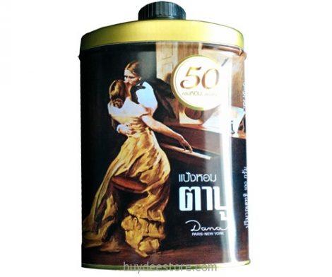 Tabu Powder Perfumed Talc by Dana 100g