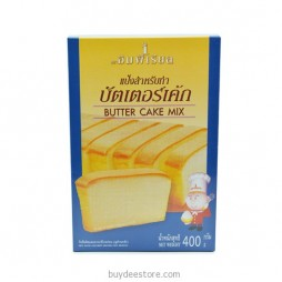 Imperial Butter Cake Mix 400g