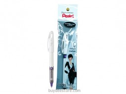 Pentel Energel Tradio BL117W-V Purple 0.7mm