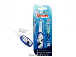 Pentel Fine Point Correction Pen ZL102-W 4.2mL