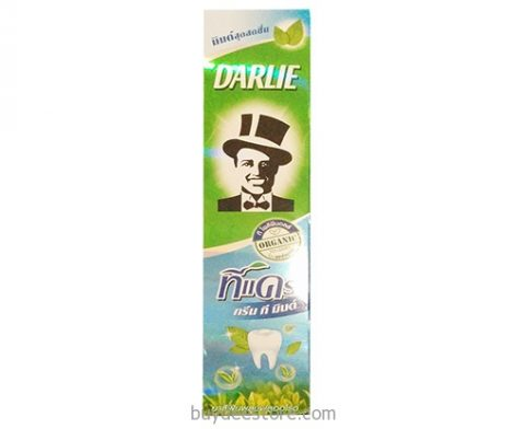 Darlie Tea Care Green Tea Mint Toothpaste 160g