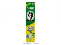 Darlie Double Action 2 Mint Powers White Teeth Toothpaste 90g