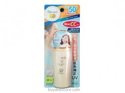 Biore UV Color Control CC Milk SPF50+ PA++++ 30mL