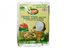 Chao Thai Brand Coconut Cream Powder 60g