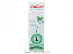 Audace Reactive Shampoo Plus Balm Mint 100mL