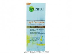 Garnier Skin Naturals Light Complete White Speed Super Essence Concentrated Anti-Spot Whitening 30mL
