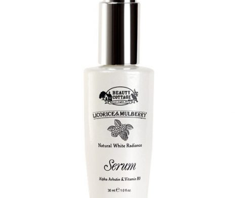 Licorice & Mulberry Natural White Radiance Serum 30mL