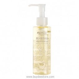 Seaweed Mineral Purifying & Nourishing Deep Cleansing Oil 135mL