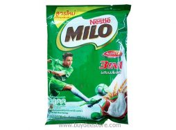 Nestle Milo 3 in 1 Activ-Go Chocolate Malt Mixed Beverage 175g (35g x 5 sticks)