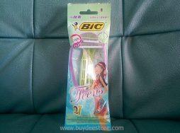 Bic Teen Triple-blade Shavers Razor 2 Piece in Pack