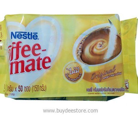 Nestle Coffee-Mate Original Coffee Creamer 3g x 50 Sticks (150g)