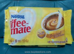 Nestle Coffee-Mate Original Coffee Creamer 3g x 50 Sticks (150g)