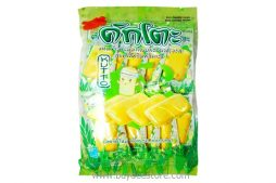 Kutto Rice Cracker Filled with Custard Cream 7g x 10pcs (70g)
