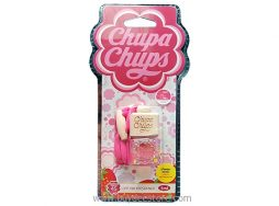 Chupa Chups Car Air Freshener Strawberry Cream 45 day 5mL
