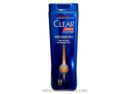 Clear Men Anti-Dandruff Nourishing Shampoo Anti Hair Fall 170mL