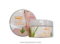 P.O Care Aloe Face Mask 50g