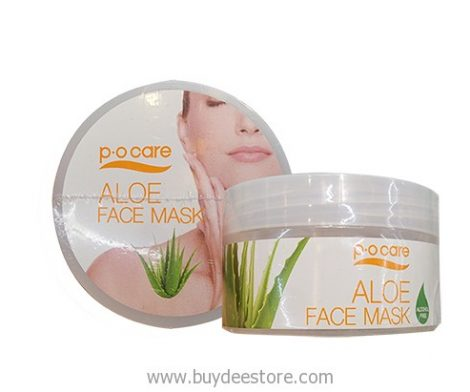 P.O Care Aloe Face Mask 50g