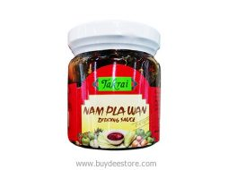 Takrai Nam Pla Wan Dipping Sauce Original 225g