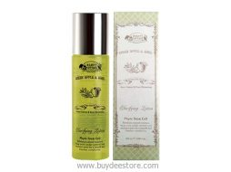 Green Apple & Sage Acne Control and Pore Minimizing Clarifying Lotion Phyto Stem Cell 100mL