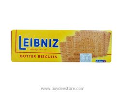 Leibniz Butter Biscuits 100g
