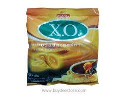 X.O. Butter Caramel Flavored Candy 50pcs (110g)