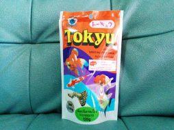 Tokyu Baby Pallet Spirulina Special Fish Food Floating Type 120g