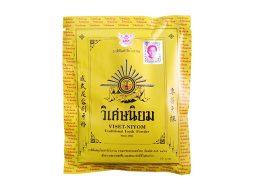Viset-Niyom Traditional Tooth Powder 40g