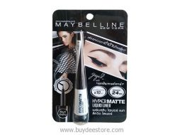Maybelline New York Hyper Matte Liquid Liner 3g