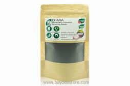CHADA Mangosteen Activated Charcoal Powder 100g
