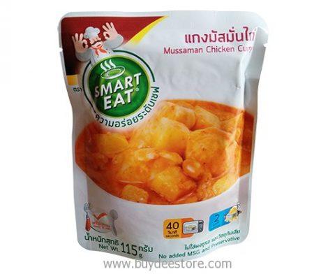 Smart Eat Mussaman Chicken Curry 115g