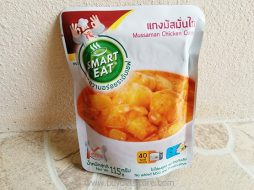 Smart Eat Mussaman Chicken Curry 115g