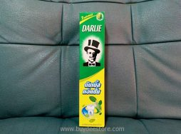 Darlie Double Action 2 Mint Powers White Teeth Toothpaste 170g