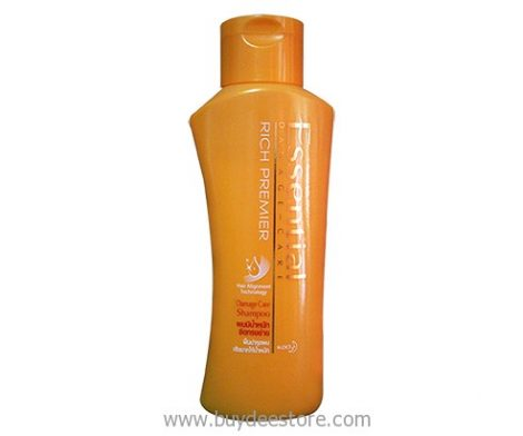 Essential Damage Care Rich Premier Hair Alignment Technology Shampoo 160mL