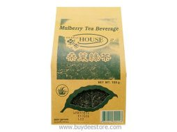 Herbal House 2 Mulberry Tea Beverage 100g